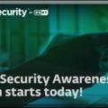 Idén is elrajtolt a kiberbiztonsági hónap