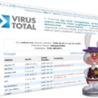 Gyorsító juice a VirusTotalnak
