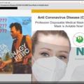Megjelent az első magyar koronavírusos átverés