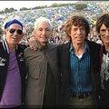 Ingyenes Rolling Stones jegyek. Vagy mégsem?
