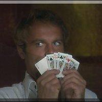 Pókerezés szó szerint nyílt kártyákkal :-)