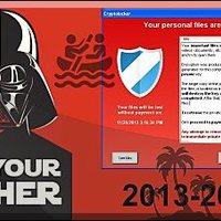 A ransomware nem nyaral