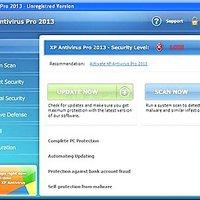 Máris itt az XP Antivirus Pro 2013