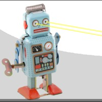 Amikor a robot kémkedik utánunk