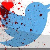 Nem teljesen privát Twitter üzenet