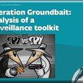 Szeparatistákat célzó kiberkémkedés Ukrajnában