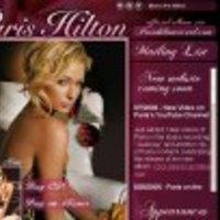 Fertőzött volt Paris Hilton weboldala