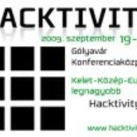 Hamarosan Hacktivity