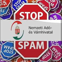 NAV spam van ma? Van