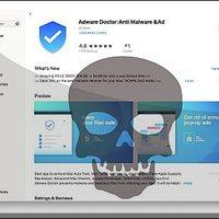 Adware doktor és a biztonságos AppStore