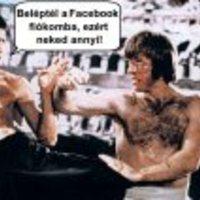Fejlett Facebook fícsörök