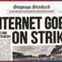 Mai szavunk pedig: SOPA csalás