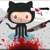 Ransomware a Github-on