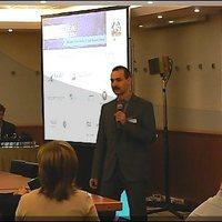 IDC Biztonsági Konferencia 2014.