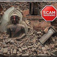 Nepál is felkerült a csalók térképére