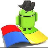 Az Android az új Windows