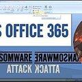Office365 a zsarolóvírusok célkeresztjében