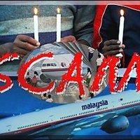 Megtalálták az eltűnt maláj repülőt! Vagy mégsem?