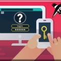iPhone mint biztonsági kulcs Chrome-hoz