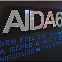 AIDA64 nyereményjáték
