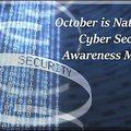Európai kiberbiztonsági hónap