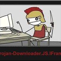 Taroltak a kártevővel fertőzött weboldalak