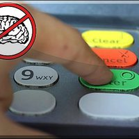 A bank sosem hív bennünket, hogy mi a PIN kód