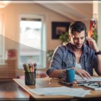 Home office VS biztonság
