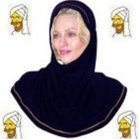 Madonna muszlim lett