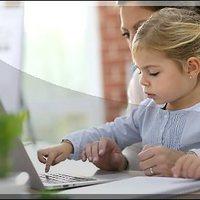 Online biztonság a családban