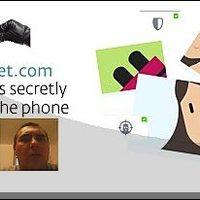 Célkeresztben a telefontolvajok