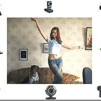 Webkamerás kukkolók IV. - 100 férfi ér egy nőt