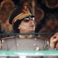 És tessék: Osama után Kaddhafi