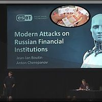 Orosz pénzintézetek támadás alatt