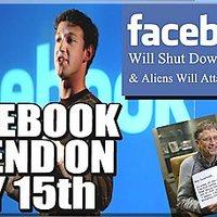 Lekapcsolják a Facebookot - már megint ;-)