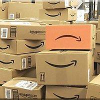 Kártevő az Amazon áruház nevében