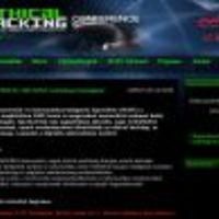 Ethical Hacking Workshop 2009