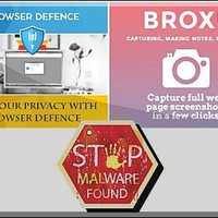 Kártevők a hirdetési bannerek pixeleiben