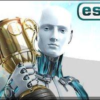 Rangos elismeréseket kapott az ESET