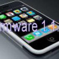 Izgalmakkal teli iPhone firmware frissítés