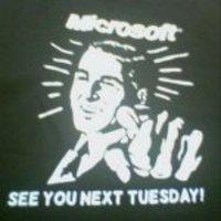 Ötéves Windows hiba - a Microsoft időt kér