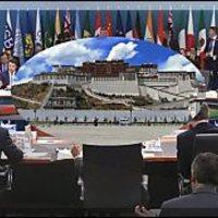 Célzott támadás a G20 csúcstalálkozó nevében