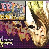 R.I.P. Hannah Montana