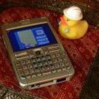 Itt az első mobil botnet