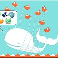 Twitter hiba okozott torrentes letöltést