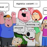 A digitális családfő alap teendői