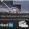 Linkedin security újratöltve