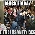 Közeleg a Black Friday