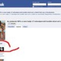 Hogyan működik egy Facebookos támadás?