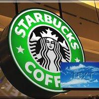A Starbucks mobilfizetés esete a clear texttel